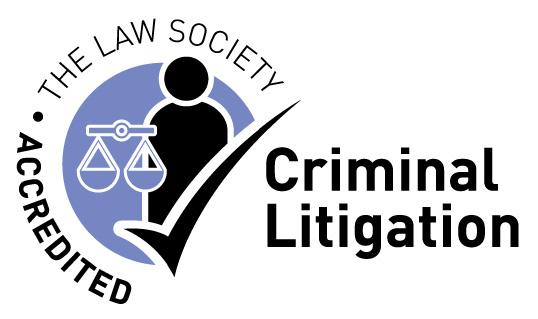 Criminal Litigation Accredited